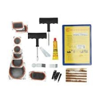 Tool tyre repair set DMP