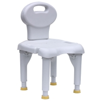 Shower chair ExcelCare HC-9800