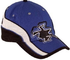 Pet \/ Cap Hebo hight blauw