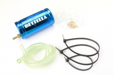 Powerbox Bettella blau
