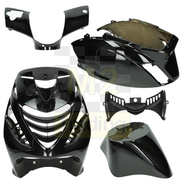 bodykit piaggio zip sp black 5-parts?-m2trading