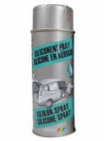 Motip Silicone Spray 400Ml Universeel