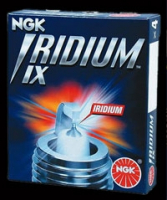 Bougie Ngk Cr7Hix Iridium