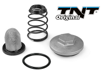 Oliefilter set TNT GY-6 4-takt China scooter Kymco Peugeot