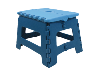 Step stool quickly foldable Drive Fold