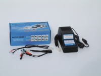 Battery charger Landport Driver 1000Ma