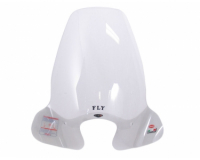 windshield faco piaggio fly 50-125-150