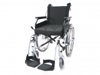 Standard Wheelchair Rotec With Drum Brake