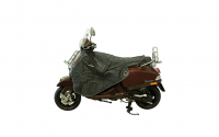 Scooter Beenkleed DS Covers Jupp Vespa LX, LXV, S