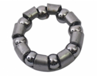 SPM BALL RING 0103-348 (DS38) HUB SLEEVE