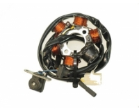 Ontsteking Stator Peugeot Speedfight Viva city Buxy