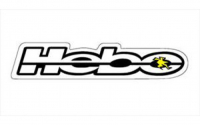 Sticker HEBO 160X780MM scooter