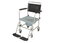 Wheeled Commode TRS 130
