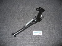 Jiffy side stand Vespa Citta Black
