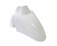Front spatbord Peugeot Viva City Basic White gloss