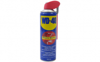 Wd-40 Multispray Smart Straw 450Ml