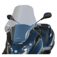 Windscherm medium Piaggio MP3 origineel