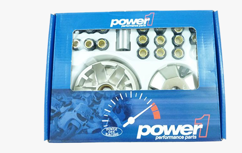 Offer: Power 1 Variator Minarelli for €29,95