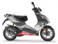 SR 50 L/C Factory R Piaggio IE+ Carburateur 2010-2011