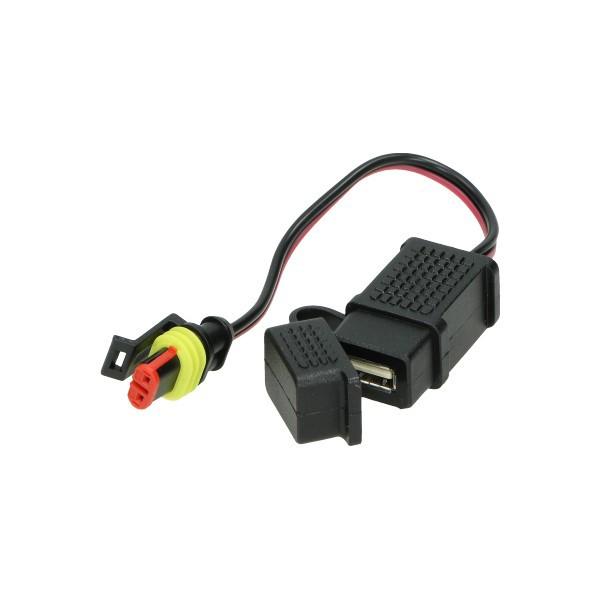 Aansluiting USB Primavera Sprint Piaggio origineel 1d001377