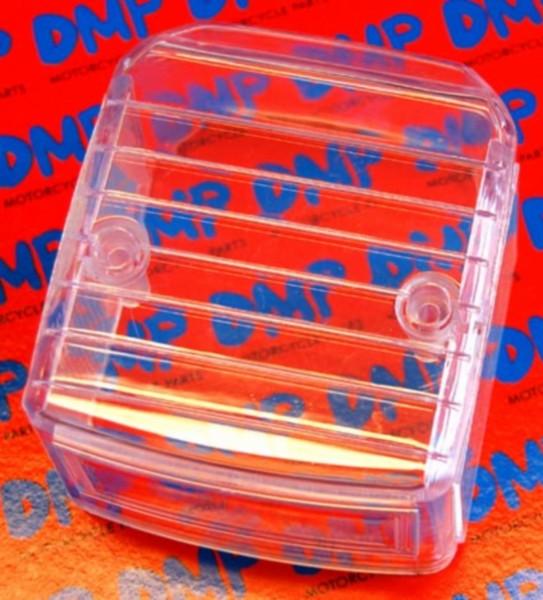 Achterlichtglas pearly Tomos lexus DMP
