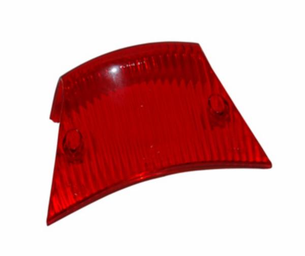 achterlichtglas rood piaggio zip 2000 en zip SP Origineel