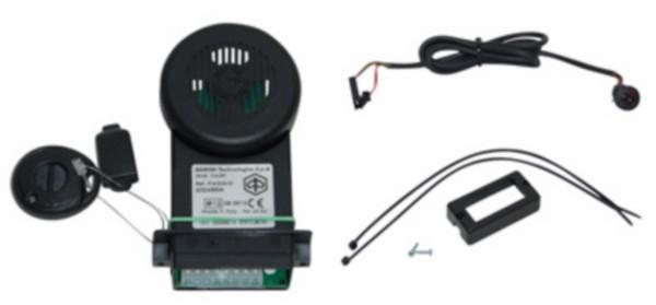 Alarmset E-lux piaggio origineel 602688m