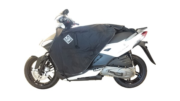 Beenkleed thermoscud Kymco Agility 16inch tucano r179