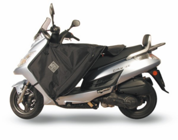 Beenkleed thermoscud Kymco grand Dink new Dink 50 125cc Tucano Urbano r065 vanaf 2006