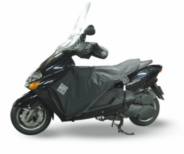 Beenkleed thermoscud Majesty 125 150 180 Tucano Urbano r038