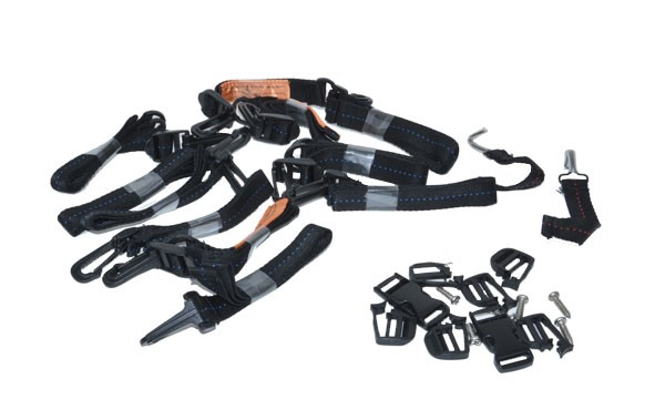 Beenkleed thermoscud montageset Tucano Urbano r302