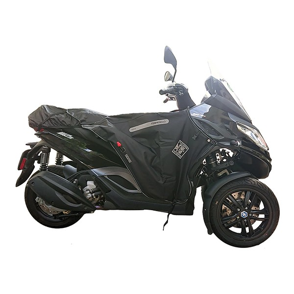 Beenkleed thermoscud Piaggio MP3 HPE Tucano Urbano r207x