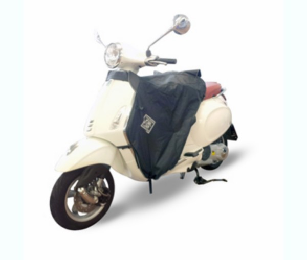 Beenkleed thermoscud Vespa Primavera Sprint tucano r170