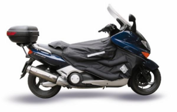 Beenkleed thermoscud Yamaha TMAX tucano tot 2007 r033