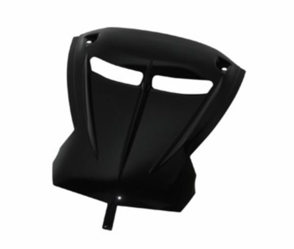 Binnenspatbord Peugeot Speedfight 2 zwart achter DMP