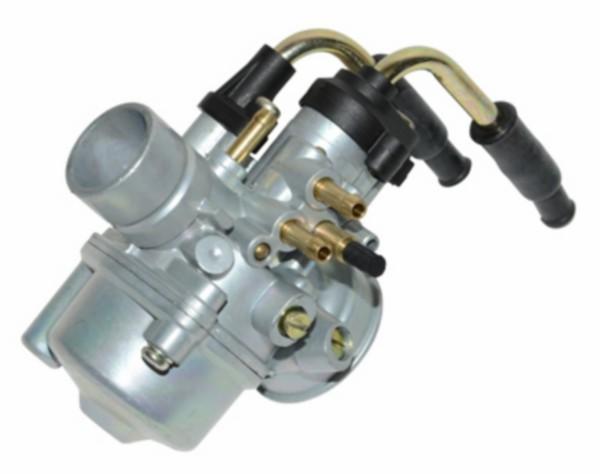 Carburateur handchoke Minarelli Horizontaal + verticaal 17.5mm DMP