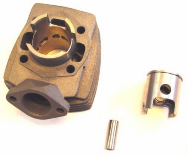 Cilinder Alu-Nik Fox/Wallaroo 40Mm 50Cc Dmp