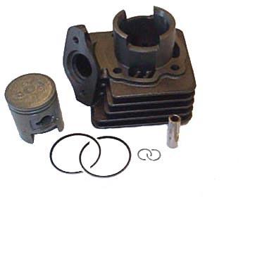 Cilinder Rap/Vis Mi 41Mm Dmp