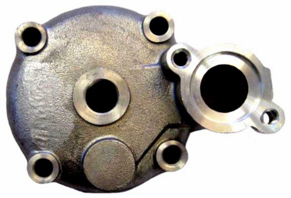 Cilinderkop Morini 41Mm L/C Sr2000/Katana Dmp