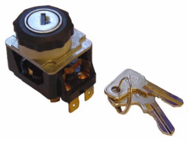 Contactslot + speciale sleutel Kreidler Puch Maxi Zundapp