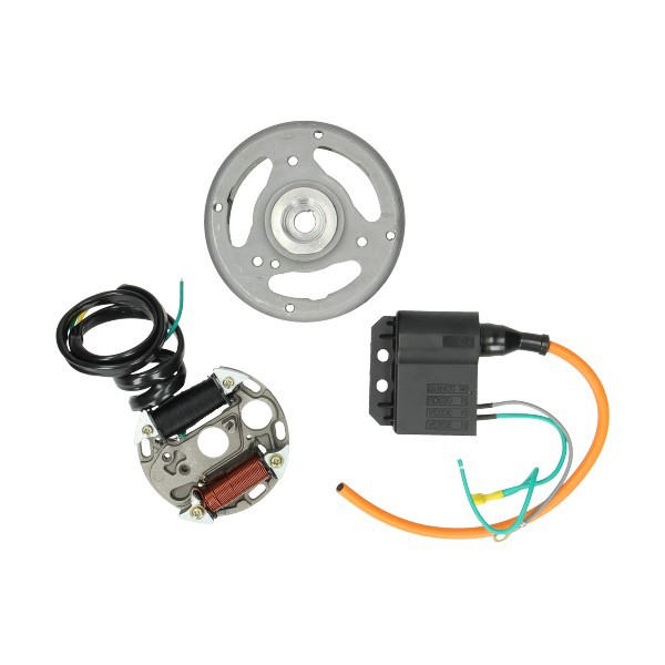 Electronic ignition Puch Maxi puch DMP