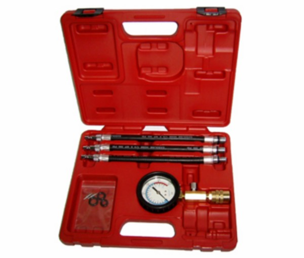 Gereedschap compressiemeter 10-12-14 mm 4-takt buzzetti 5103