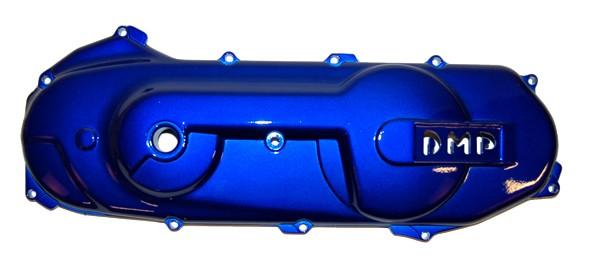 Kickstartdeksel Minarelli Horizontaal blauw DMP