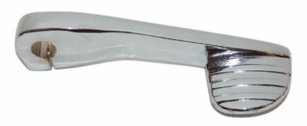 Kickstartpedaal vast Aerox Minarelli Horizontaal + Verticaal aluminium DMP