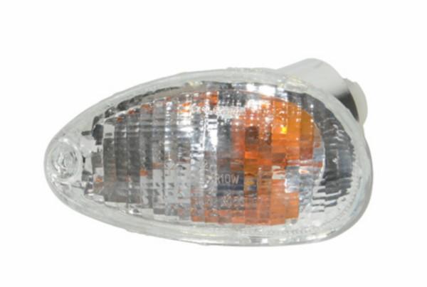 Knipperlicht et2-et4 wit rechts achter Piaggio origineel 581636
