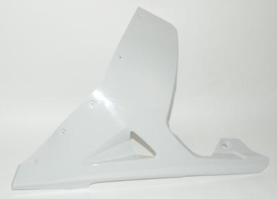 Onderspoiler Yamaha TZR blank links origineel 5wxf835j00 op=op