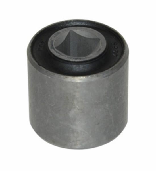 Silent block motorophanging Minarelli Horizontaal 39x39mm