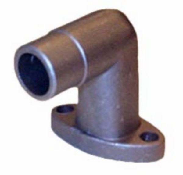 Inlet pipe Bing 15MM Puch Puch Maxi