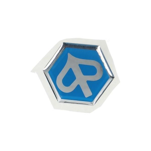 Sticker embleem logo Piaggio Fly Zip2000 4takt