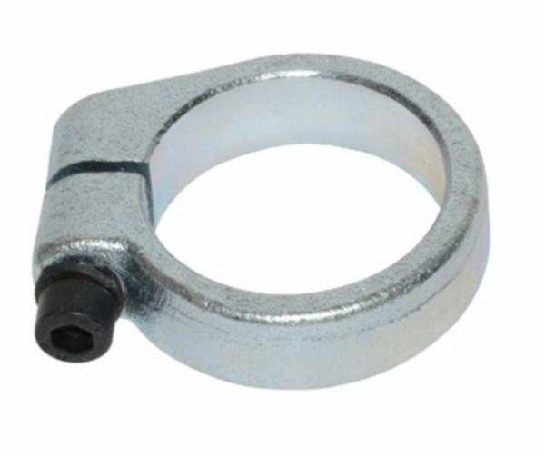 Uitlaatklem gesmeed A-kwaliteit Zundapp 38mm